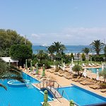 Photo de Divani Apollon Palace & Thalasso