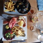 Photo de Kota Restaurant