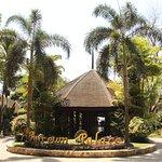Photo de Aureum Palace Spa & Resort