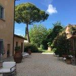 Photo de Villa Cicolina