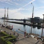 Foto de Copenhagen Admiral Hotel