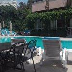 Photo de Orkide Hotel