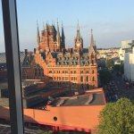 Photo of Pullman London St Pancras Hotel