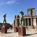 Foto de Roman Candle Tours