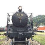 Photo de Usui Toge Railroad Cultural Village