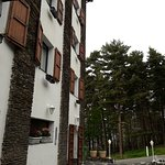 Coma-Bella Hotel Sant Julia de Loria Foto