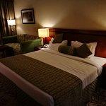 Foto di Ramee Royal Hotel