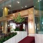 The Emerald Hotel Foto
