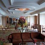 Photo de The Emerald Hotel