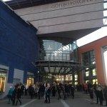 Foto di Göteborg Opera (Göteborgsoperan)