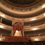 Mikhailovsky Opera and Ballet Theater Foto