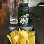 Foto de Magma City Cafe