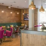 Recess - our city centre hide-away is perfect for atmosphere, company, food and drink