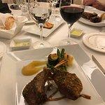 Foto de Hotel Restaurante Sa Punta