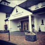 Killyhevlin Lakeside Hotel & Lodges