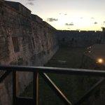 Fortaleza de San Carlos de la Cabaña (Festung La Cabaña) Foto