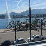Photo de Grand Hotel Kempinski Geneva