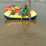 Foto de Nagaon Beach