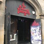 Foto de The Edinburgh Dungeon