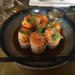 """""""Luckee"""" Shrimp Cheung Fun"""