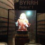 Caves Byrrh Photo