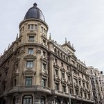 Circulo Gran Via, Autograph Collection