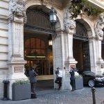 Photo de The Westin Excelsior, Rome