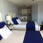 Photo of Coral Sands Inn & Seaside Cottages Ormond Beach