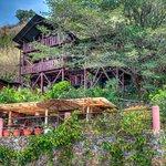 Foto de Maya Moon Lodge