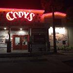 Cody's Original Roadhouse Foto