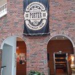 Best Western Plus Hotel Waterfront Goteborg Foto
