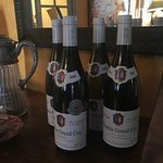 Photo of Les Vignes de Sarah