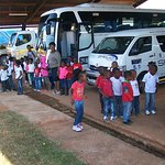 Excursion for Pre-School Kids