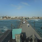 Photo of Swakopmund Jetty