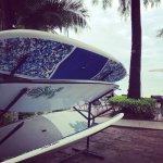Foto de Best Western Premier Bangtao Beach Resort & Spa