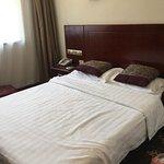 Photo de King Parkview Hotel