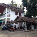 Naga Peak Resort Foto