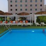 Photo de Leonardo Beach Tel Aviv Hotel