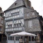 Foto de Chez la Mere Pourcel