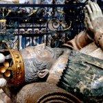 Effigy of Sir Ambrose Dudley