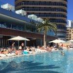 Photo de Gran Hotel Sol y Mar