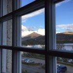 Macdonald Loch Rannoch Hotel Restaurant