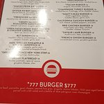 Photo of Le Burger Brasserie