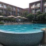Foto de Holiday Inn Express Phuket Patong Beach Central