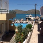 Foto de Elounda Sunrise Apartments