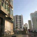 Olympia Hotel Tel Aviv - By Zvieli Hotels Foto