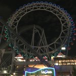 Photo de Tokyo Dome Hotel