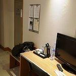 Photo de Best Western Plus Hotel Alfa Aeropuerto