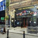 The Minories