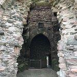 Foto di Tantallon Castle